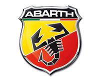 Abarth 595 competizione - Print