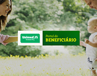 Unimed Nordeste RS – Portal do Beneficiário Website