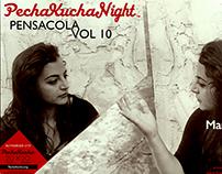 PechaKucha Poster