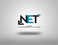 Net Konut // Logo Design