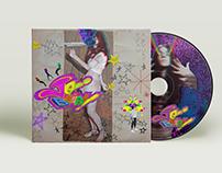 Café Tacvba JEI BEIBI Album Design