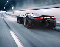 VISION 1789 Hypercar - Stellaire Edition - Reveal Video