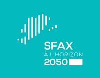 Sfax à l'horizon 2050