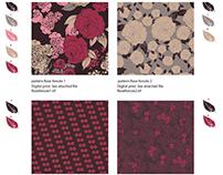 Patterns - Dona