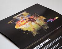 AFLW Brisbane Lions - A4 Printed Prospectus