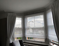 Made to Measure Creative Curtains