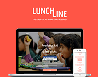 LunchLine: The TurboTax for school lunch subsidies