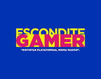 Escondite Gamer