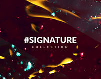 #SIGNATURE [collection]