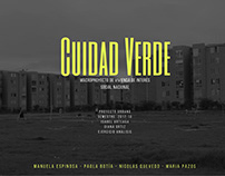 CF_Proyecto Urbano_ Estudio Ciudad Verde