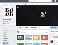 BDDB - Capa facebook animada