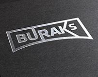 BURAK'S shoe store