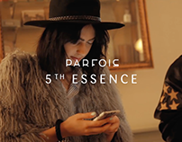 Parfois 5th Essence - Day 5