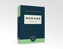 Grant Osborne series cover design