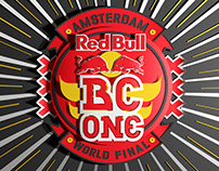 RedBull BC One