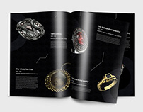 Jewelry Timeline