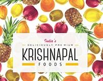 Krishnapal Foods