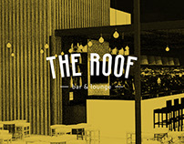 The Roof Bar & Lounge Visual Identities