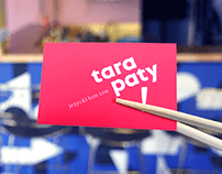 tarapaty! food + cocktails