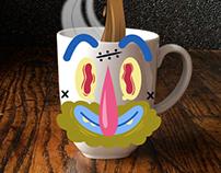 BYB - MORNING COFFEE