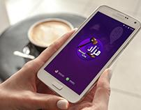 Mazad App UI/X Design