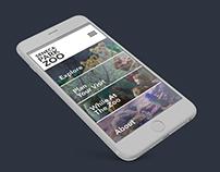 Seneca Park Zoo - Mobile App