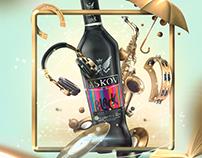 Drink Askov Vodka