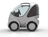 Vehicle Sharing System