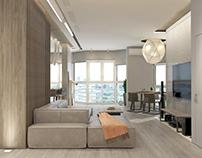 FQ1 apartment