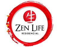 Zen Life Residencial | Sitio Web