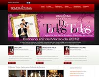 Web Site GRUPO THEJA