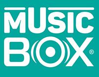 Misic BOX
