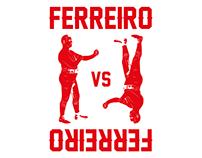 Ivan Ferreiro Musical Poster
