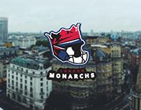 London Monarchs (NFL)