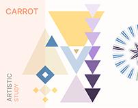 Carrot - Artistic Study