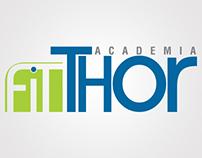 Academia Fit THOR