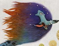 Lo Struffallocero Blu Logos edizioni
