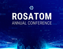 Presentation for Rosatom Annual Conference