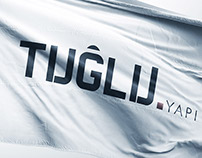 Tuglu Construction Company Identity
