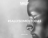 SALLY somos todas