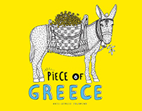 Piece of Greece
