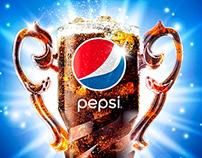 PEPSI - Taste Challenge 2016
