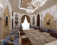 Moroccan Majlis