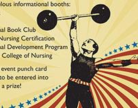 National Nursing Certification Open House