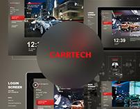 Carrtech Smart Board
