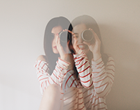 Looking for you: 10 // 52 weeks