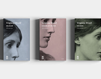 Virginia Woolf Book Series