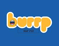 burrp
