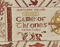 Game of Thrones - Tapestry
