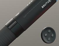 Exeo - Modular Gaming Controllers